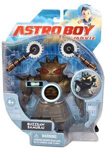 "Astro Boy 6"" Samurai Af"