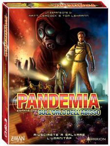 Pandemia esp. Sull'Orlo dell'Abisso - 3