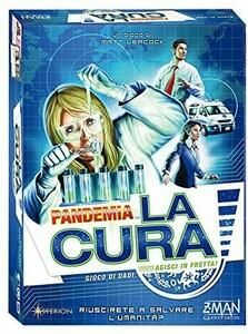 Pandemia La Cura - 5