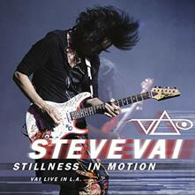 Stillness in Motion. Vai Live in L.A. (2 Blu-ray) - Blu-ray