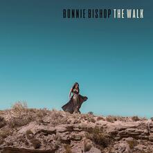 The Walk - Vinile LP di Bonnie Bishop