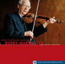 Cape Breton Tradition - CD Audio di Buddy MacMaster