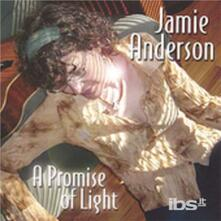 A Promise Of Light - CD Audio di Jamie Anderson