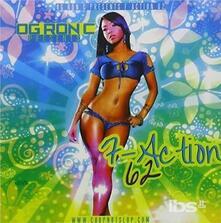 F-Action 62 - CD Audio di OG Ron C