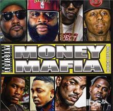 Money Mafia Music vol.2 - CD Audio