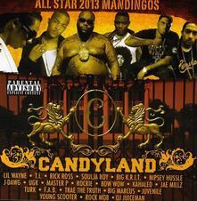 Candyland - CD Audio di Rick Ross