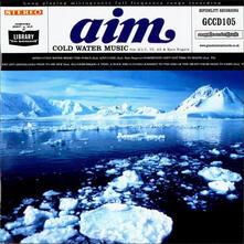 Cold Water Music - CD Audio di Aim