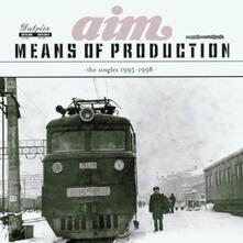 Means of Production - CD Audio di Aim