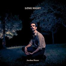 Long Night - Vinile LP di Jordan Moser