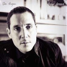 Higher Ground - Vinile LP di Jon Regen