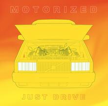 Just Drive - Vinile LP di Motorized