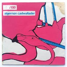 Algernon Cadwallader - CD Audio di Algernon Cadwallader