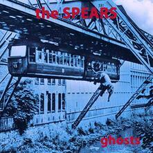 Ghosts - Vinile LP di Spears