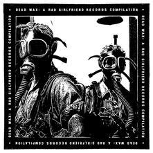 Dead Wax. A Rad Girlfriend Records Compilation - Vinile LP