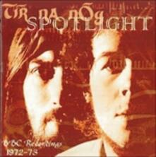 Spotlight - CD Audio di Tir Na Nog