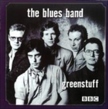 Greenstuff - CD Audio di Blues Band