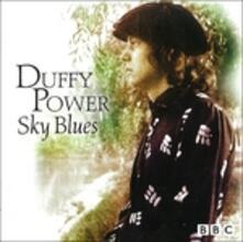 Sky Blues - CD Audio di Duffy Power