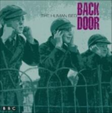 The Human Bed - CD Audio di Back Door