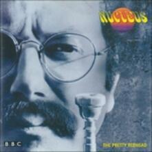 The Pretty Redhead - CD Audio di Nucleus,Ian Carr