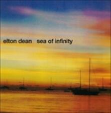 Sea of Infinity - CD Audio di Elton Dean