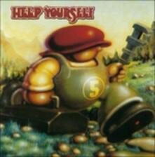 5 - CD Audio di Help Yourself