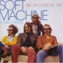 BBC in Concert 1971 - CD Audio di Soft Machine