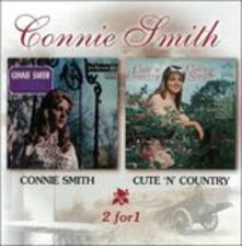Connie Smith-Cure & Count - CD Audio di Connie Smith