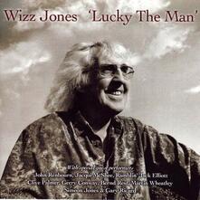 Lucky the Man - CD Audio di Wizz Jones