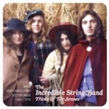 Trick of the Senses - CD Audio di Incredible String Band