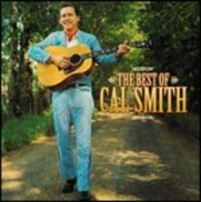 The Best of Cal Smith - CD Audio di Cal Smith