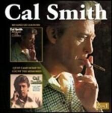 My Kind of Country - I Just Came Home to Count the Memories - CD Audio di Cal Smith