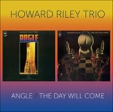 Angle - The Day Will Come - Vinile LP di Howard Riley