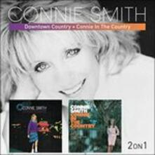 Downtown Country - Connie in the Country - CD Audio di Connie Smith