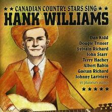 15 Canadian Country - CD Audio