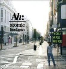 You Are Here (Remix) - Vinile LP di Atomic Hooligan