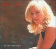 Live in San Giorgio - CD Audio di Amanda Carr