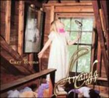 Carr Toons - CD Audio di Amanda Carr