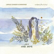 Inner Rhyme - CD Audio di Sarafand,Layale Chaker