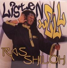 Listen Well - Vinile LP di Ras Shiloh