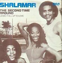 Second Time Around- Dead Give - Vinile LP di Shalamar