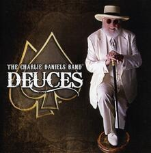 Deuces - CD Audio di Charlie Daniels (Band)