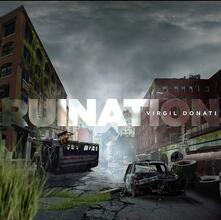 Ruination - CD Audio di Virgil Donati