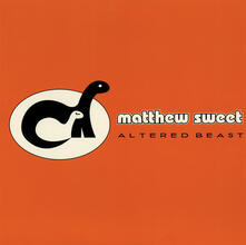 Altered Beast (HQ) - Vinile LP di Matthew Sweet