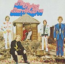 Gilded Palace of Sin (180 gr.) - Vinile LP di Flying Burrito Brothers