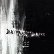 Spray - CD Audio di Sulphur
