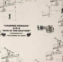 Discorporation - Vinile 10'' di Man Is the Bastard