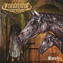 Gallows - Vinile LP di Landmine Marathon