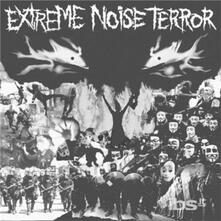 Extreme Noise Terror - Vinile LP di Extreme Noise Terror
