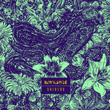 Shivers - Vinile LP di Blacksage