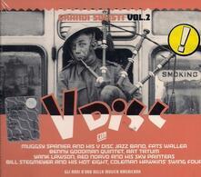 Grandi solisti vol.2 - CD Audio